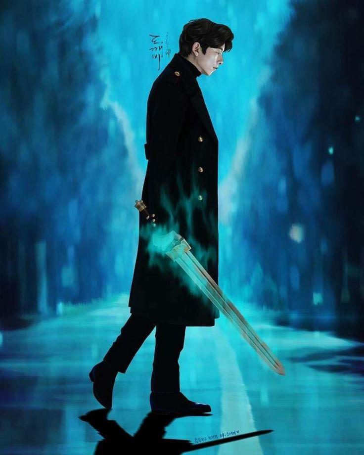 'Goblin' 2016 Korean Drama / Episodes: 16 / Genre: Fantasy, Romance
