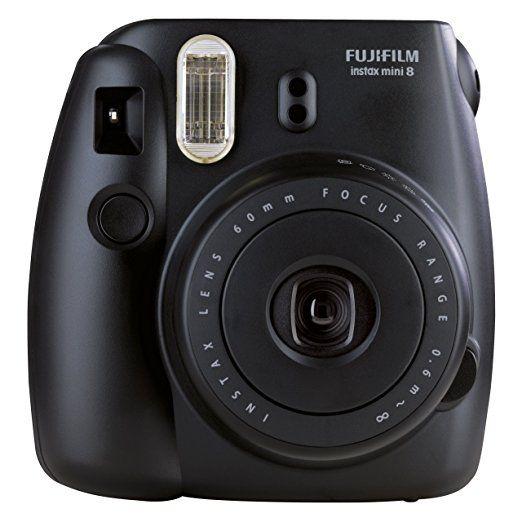 Fujifilm - Instax Mini 8 - Appareil Photo à Impression Instantanée: Amazon.fr: Photo & Caméscopes