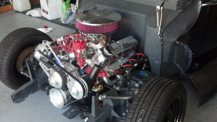 26 best bp3474ct customer installation photos images on pinterest 347ci stroker crate engine small block ford style longblock aluminum heads roller cam malvernweather Image collections