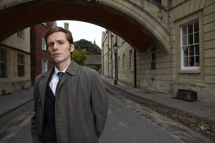 Endeavour (TV Series 2012– ) on IMDb: Movies, TV, Celebs, and more...