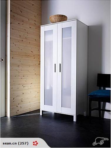 Ikea Aneboda Bedroom Furniture ~ IKEA  ANEBODA Wardrobe LOWEST PRICE  Trade Me $209  Furniture