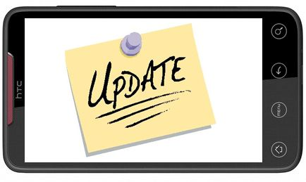 Updating is very common to all devices for there fast processing. It will help the device owner to update his device exiting software without any type of downloading and installing steps. Some times updating harm your device by viruses by attacking your device using update features. http://justdiala2z.com/updating-android-mobile/