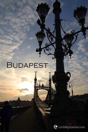 Amazing Budapest – quick guide of what to do and see