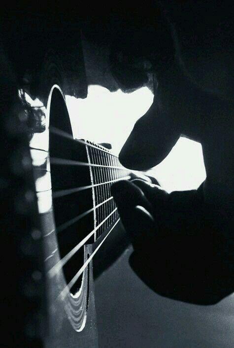 Spanish Guitar :-)