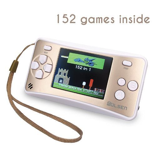 Birthday Gifts for Teenagers    Handheld Video Game Console. Tech gifts for teens. Valentines Day Gifts For Boyfriend.