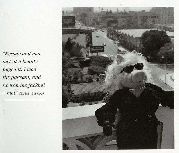 15 Undeniable Style And Beauty Lessons From Miss Piggy