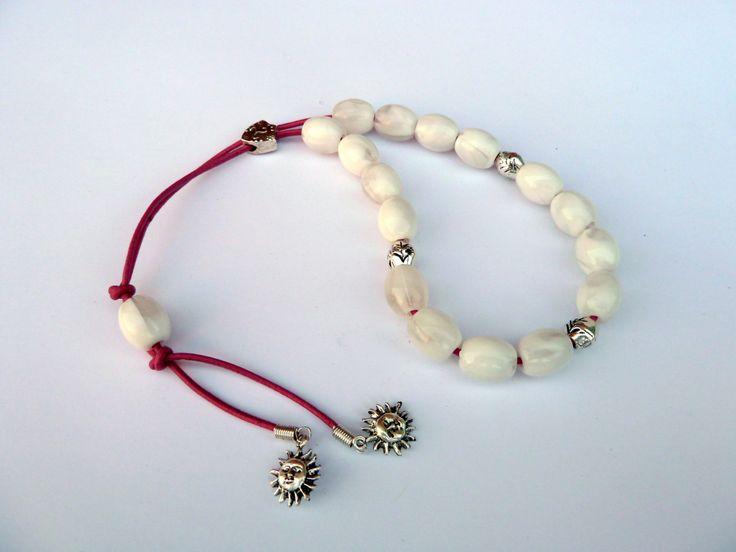 Handmade worry beads,Greek komboloi,anti-stress toy by accessoriesformen on Etsy