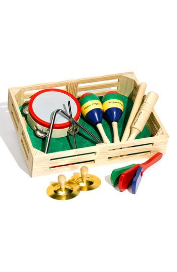 Melissa & Doug 'Band in a Box' Set available at #Nordstrom