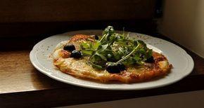 Idealna pizza bezglutenowa | Natchniona