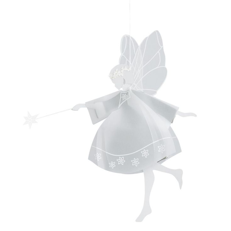 Dancing Fairy, Large