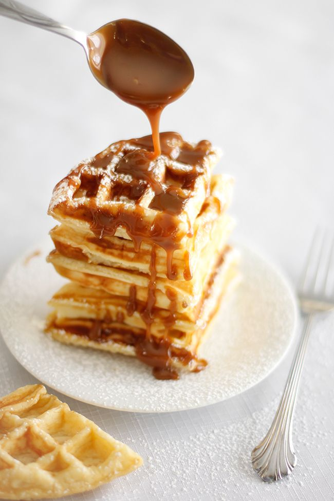 Best 25+ How to make waffles ideas on Pinterest | Baking mix ...
