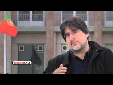 ESQUERDA.NET    Entrevista   Jorge Malheiros