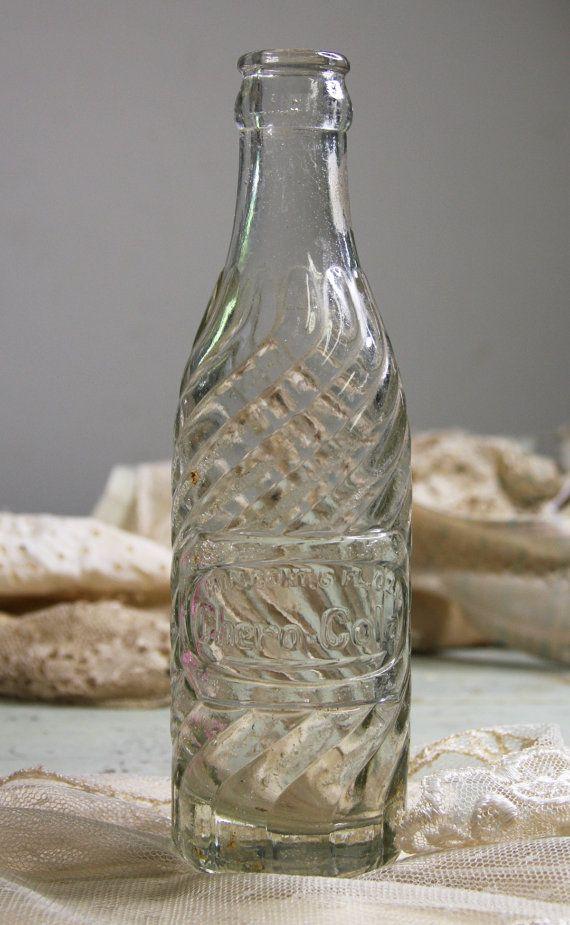 That Vintage bottle in georgia