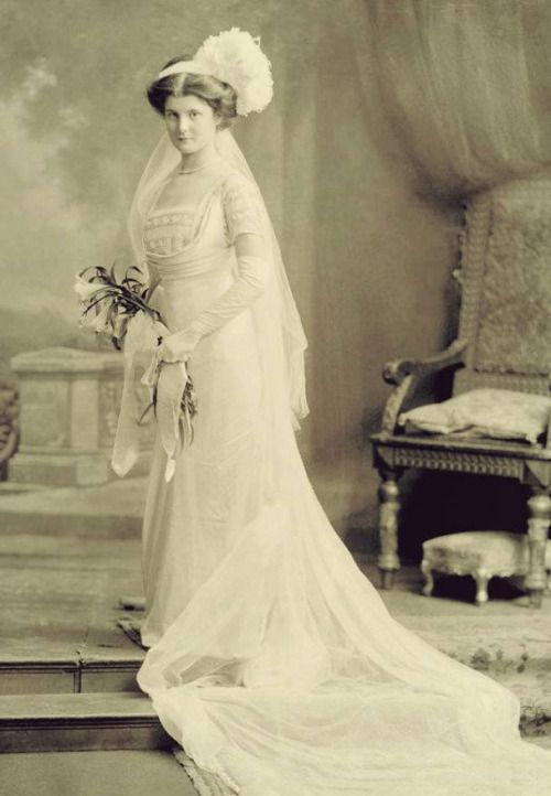126 Best Wedding Day Edwardian Belle Epoque 1900 1919 Images On