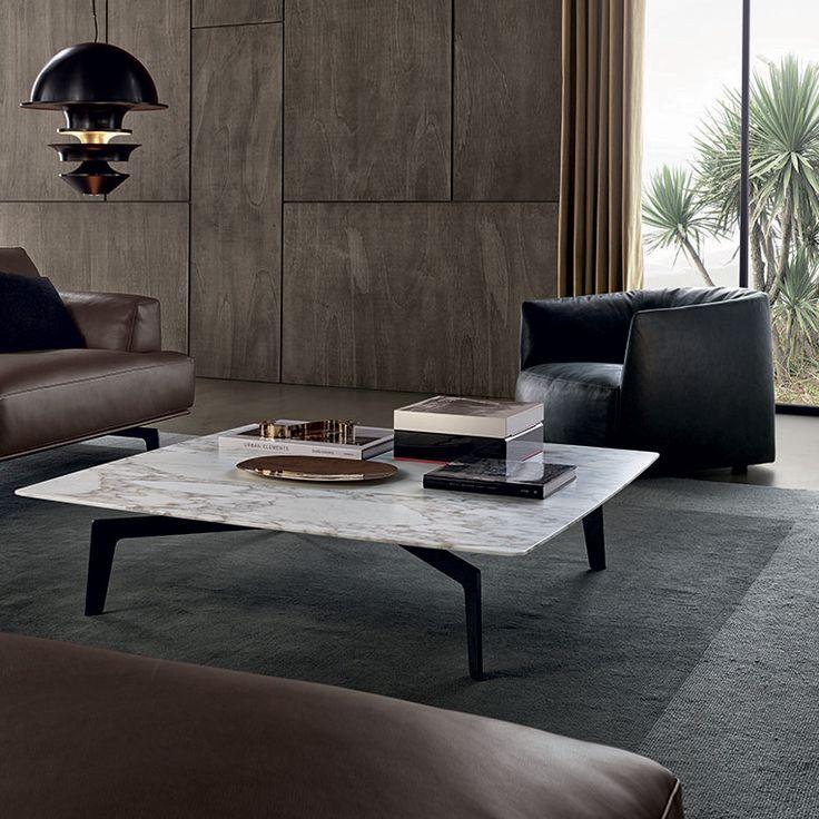 poliform coffee table