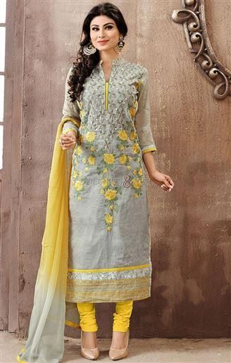 Indian Bollywood Costume Celebrity Dresses Uk Styled By Mouni Roy http://www.designersandyou.com/dresses/bollywood-dresses #Indian #BollyWood #Costume #Celebrity #Mouni #Roy #UK #Style #dress