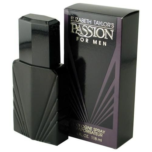 Passion By Elizabeth Taylor For Men, Cologne Spray, 4-Ounce $15.49