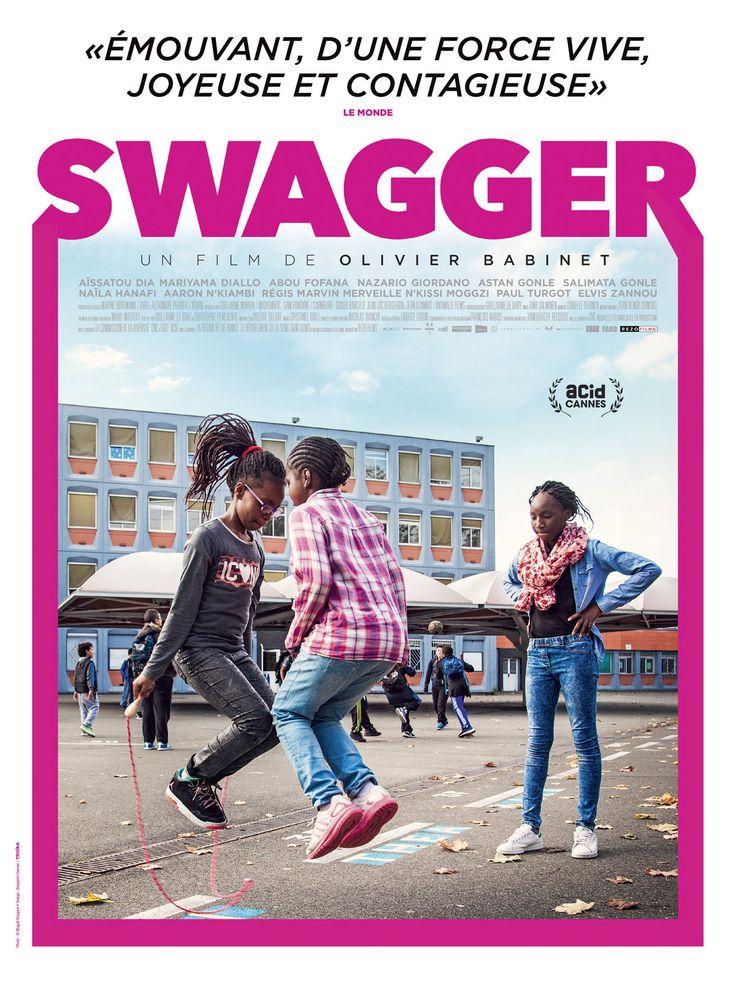 Swagger - film 2016 - AlloCiné