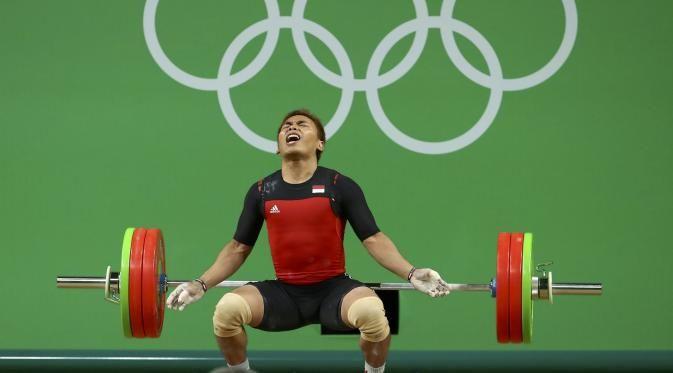 PT. Bestprofit Futures - Eko Yuli Irawan sukses menyumbang medali perak Olimpiade Rio 2016 melalui cabang angkat besi putra untuk kelas 62 kg. Sementara lifter Indonesia lainnya, Muhammad Hasbi hanya menempati posisi ketujuh. Pada angkatan snatch, Hasbi gagal pada percobaan pertama dengan beban…