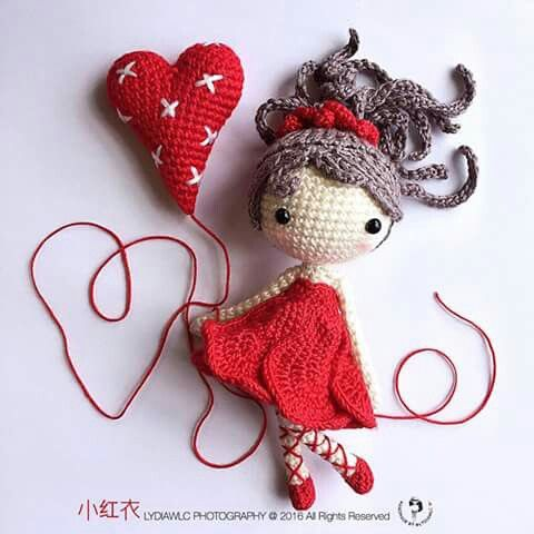 Hair On Amigurumi : 150 best images about Amigurumi: Doll Hair on Pinterest ...