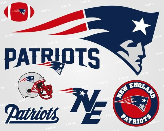 Patriots Fan Pack Different File Formats 7x Svg 7x Pdf 7x Png 7x Dxf 7x Eps G New England Patriots Logo New England Patriots New England Patriots Cheerleaders