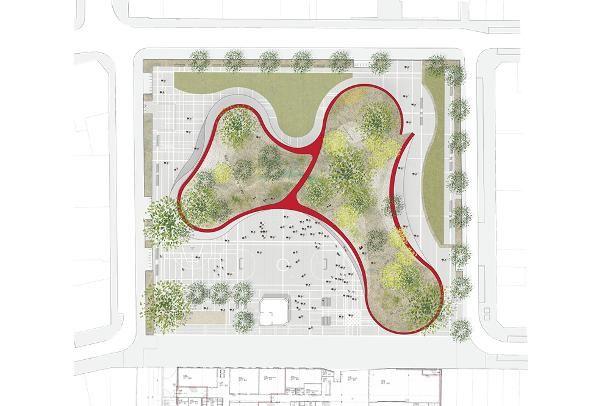 Opening eerste Playground van de Toekomst - nieuws - nieuws - de Architect