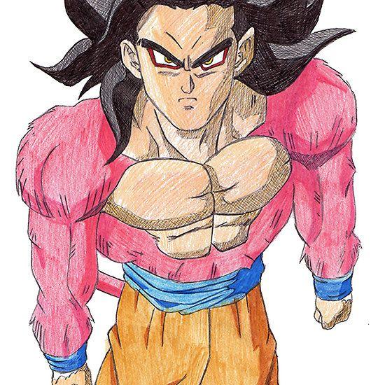 Goku SJ4