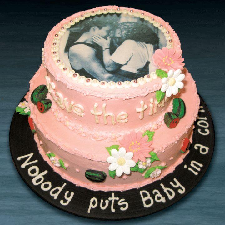 dirty birthday cake - photo #30