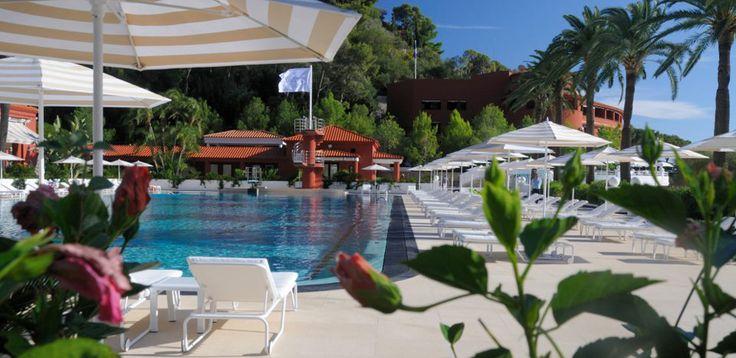 Monte-Carlo Private Beach Club // Monaco