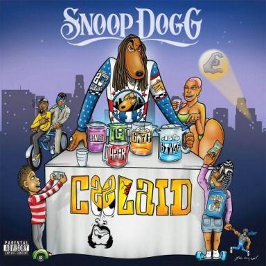 Snoop Dogg - Coolaid (2016)