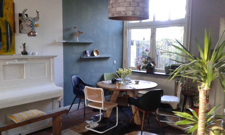 Living room interior / woonkamer  interieur