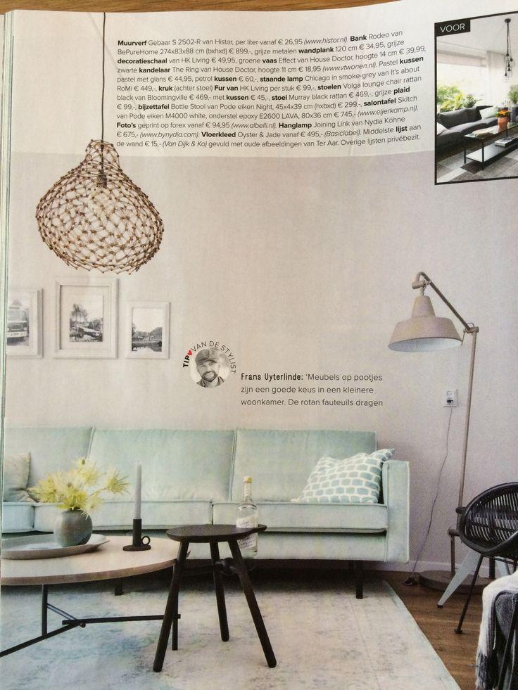 98 besten Huis * Woon- Eetkamer Bilder auf Pinterest