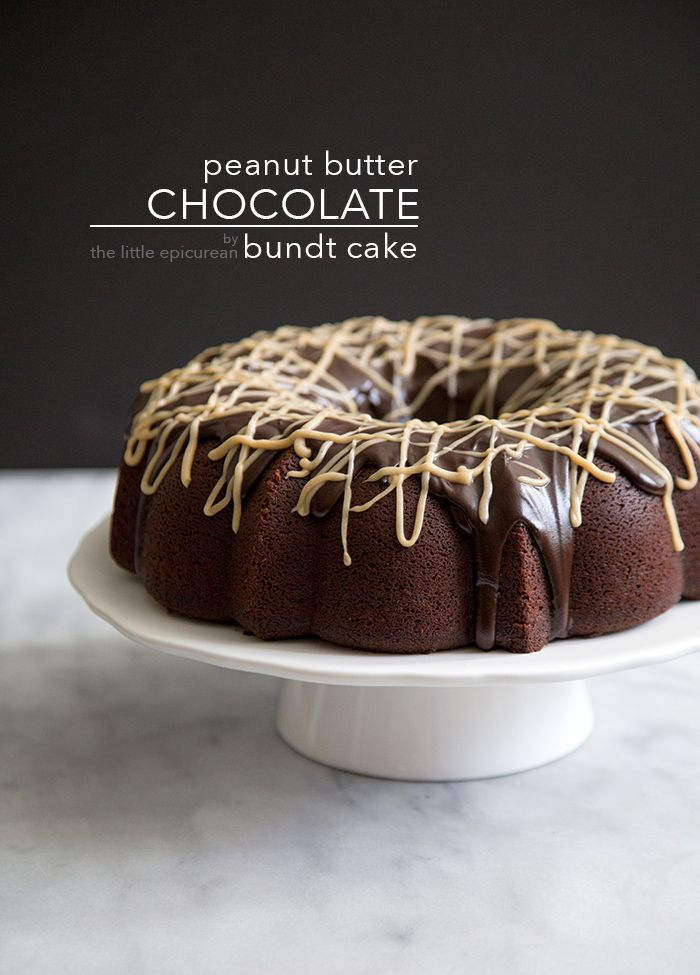 ... on Pinterest | Pound cakes, Chocolate cakes and Peanut butter frosting