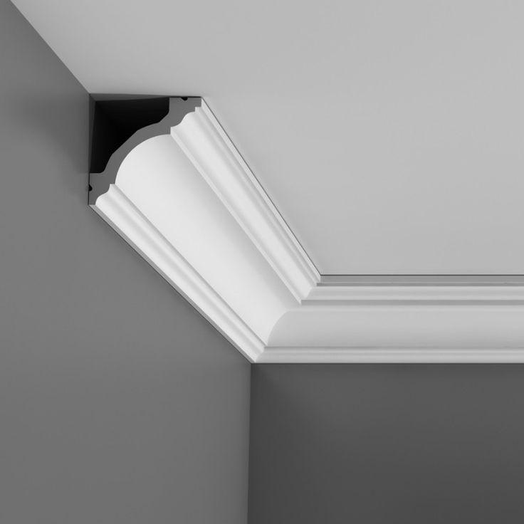 C213 | Corniches | Décoration de plafond | Orac Decor