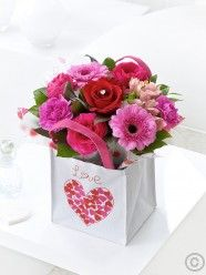 Valentine's Gift Bag