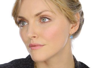 Fresh Faced. Beautiful and easy makeup.