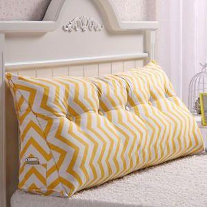 Подушка для кровати - Декоративные подушки, пледы-30 и подушки на стул. Товары для спальни