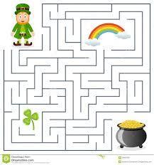 Znalezione obrazy dla zapytania labirynt dla dzieci