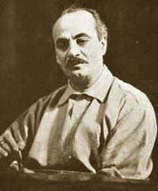 """Kahlil Gibran penned the most profoundly beautiful stories. """"The Prophet"""" is a gotta read!"""
