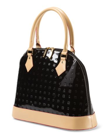 I get way more compliments on my Arcadia bag than any other I own. Must purchase more. Many more