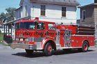 Fire Apparatus Slide - Mount Joy PA - 1974 Hahn Engine