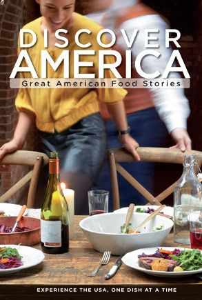 Get Culinary Diplomacy Chef Tory McPhail's #recipes and more: http://www.discoveramerica.com/usa/culinary-landing.aspx #DiscoverUSA #foodstoriesusa