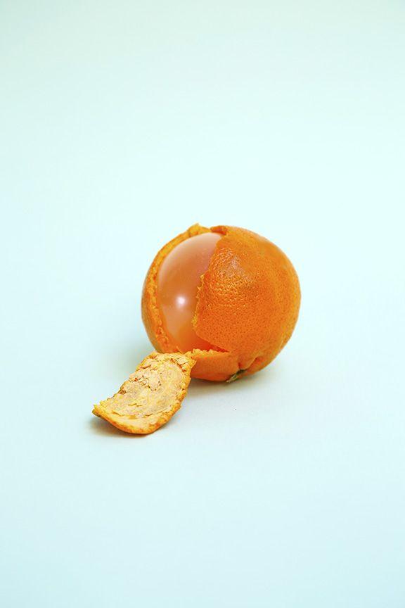 Orange - Vanessa McKeown - Balloons