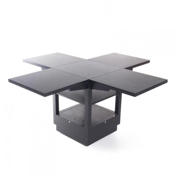 Tavolo M10-4 - design Erich Brendel - Tecta