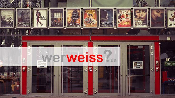 Wer kennt gute deutsche Komödien?