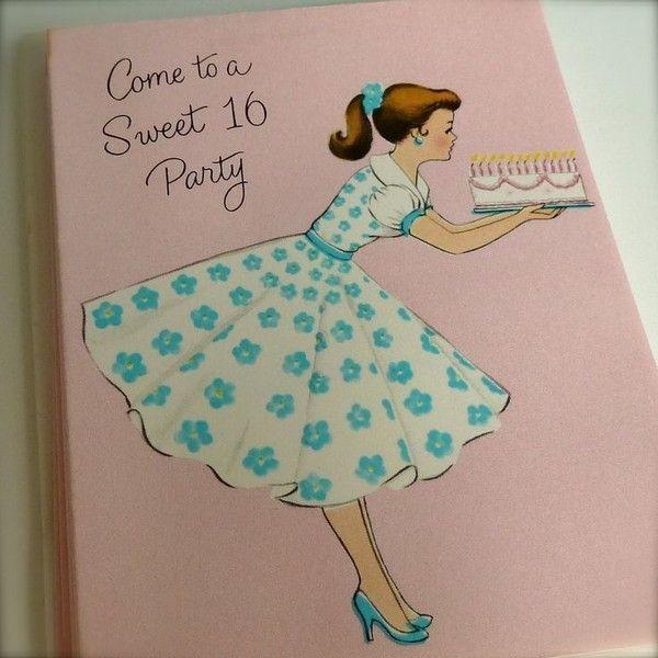 Best 25 Vintage Sweet 16 Ideas On Pinterest Jars Doilies And