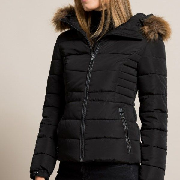 Geaca Dama Answear Toamna / Iarna Geaca din colectia Answear. Model izolat…