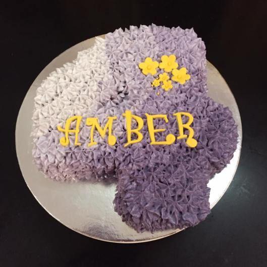 Amber4thMonthCake