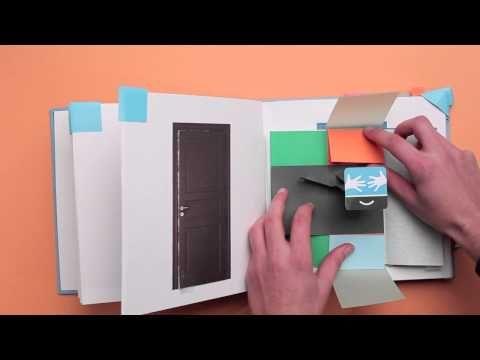 Autostima Book Design - YouTube