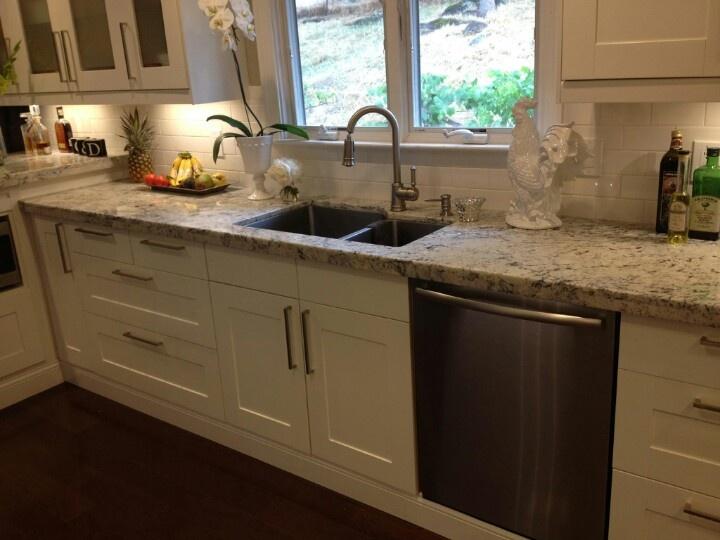 85 best Kitchen - white cabinets images on Pinterest | White ...